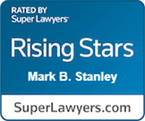 Super Lawyers Rising Stars Mark B. Stanley